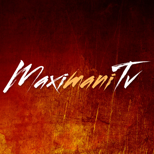 MaximaniTV's avatar