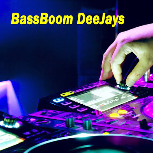 Bass Boom DeeJays's avatar