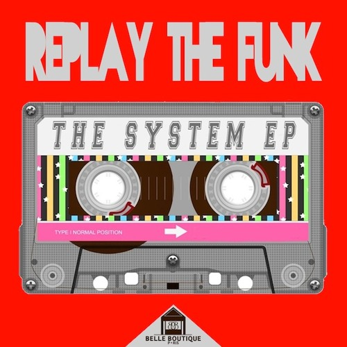 Replay The Funk's avatar