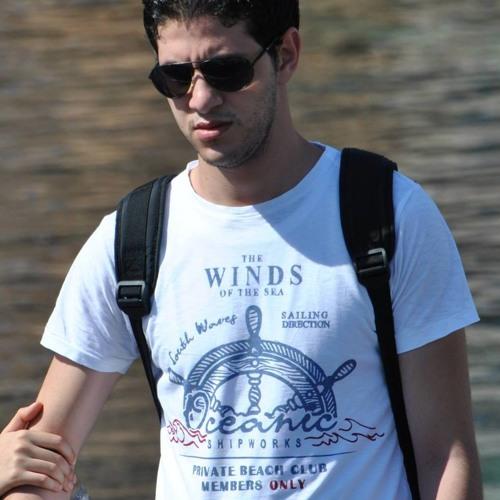 Yasser Mhana's avatar
