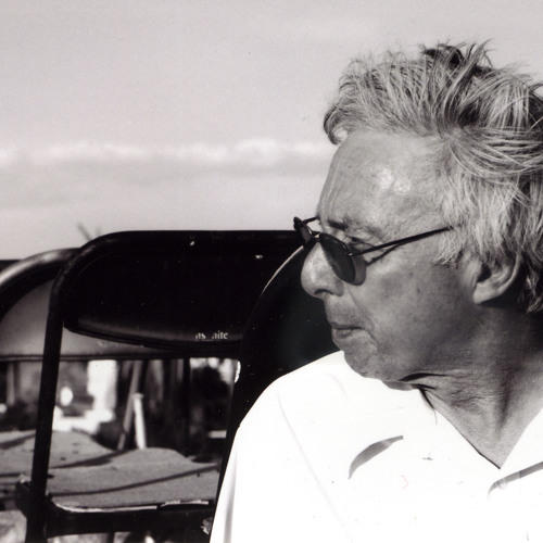 Harold Budd's avatar