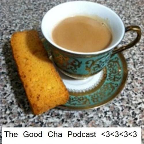 The Good Cha Podcast's avatar