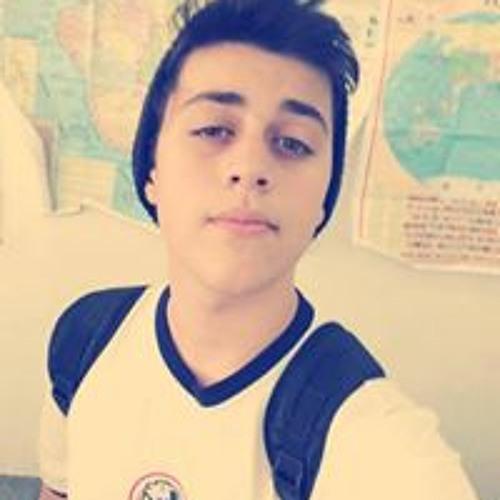 Gabriel Dias Santos's avatar
