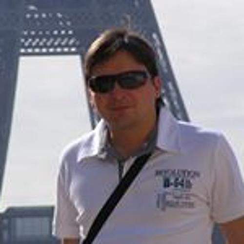 Ryszard Morawski's avatar