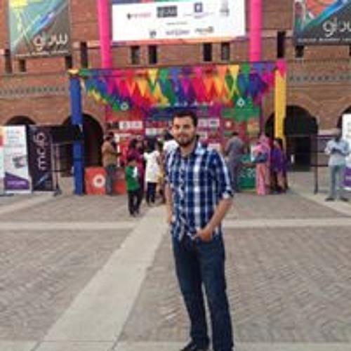 Awais Khan Kakar's avatar