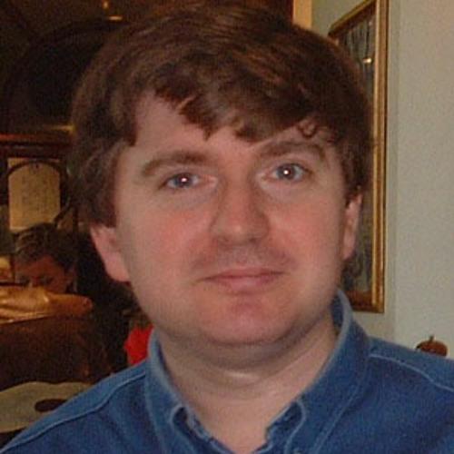 Chris Abbott 2's avatar