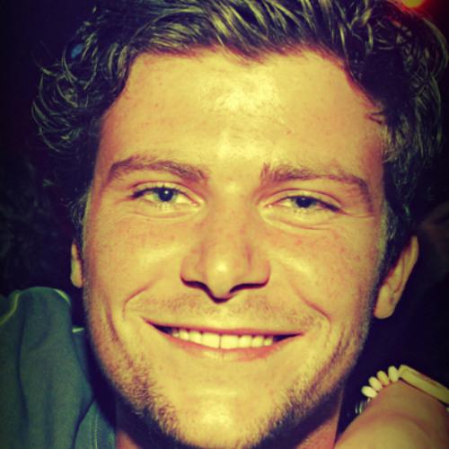 Dirk van Erp's avatar