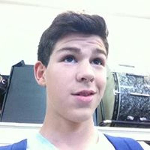 Gavin Hanlin's avatar
