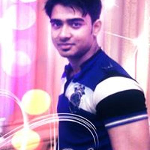 Rudra Kumar Paul's avatar