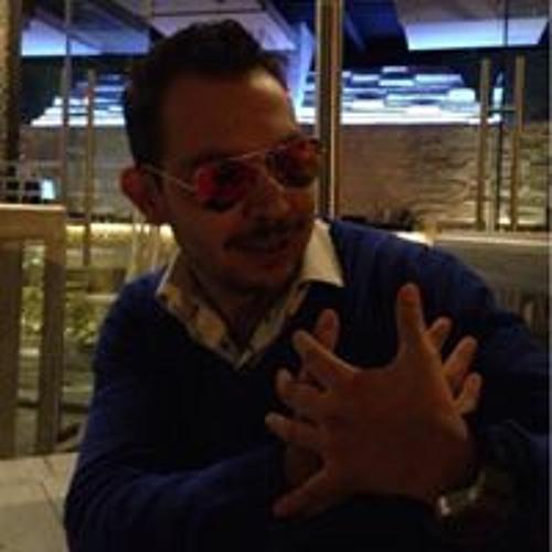 Ponchito Mendiola's avatar