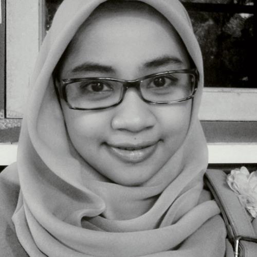 Agustina Mungki Usadani's avatar