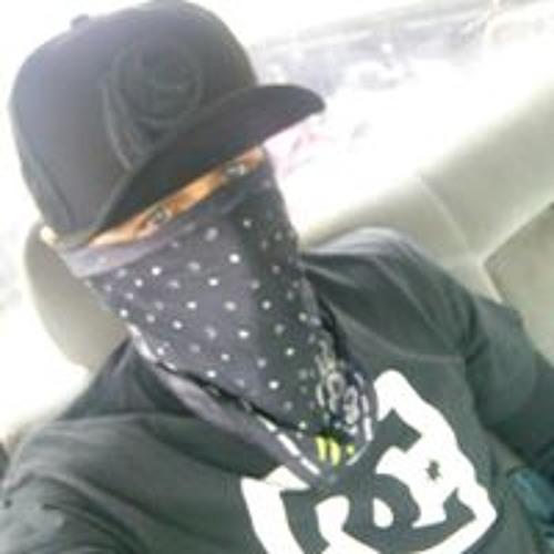 Kenny Franklin 3's avatar