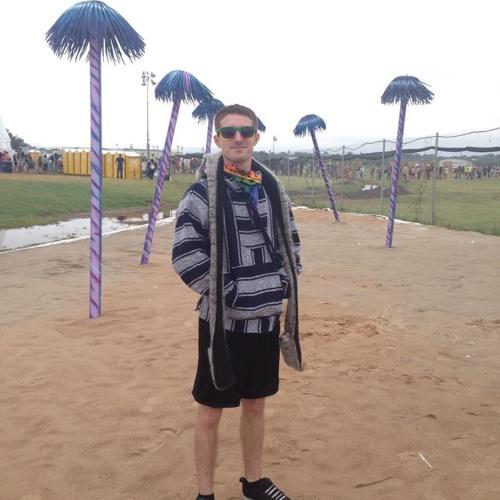 Nate Calavan's avatar