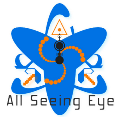 ALL SEEING EYE's avatar
