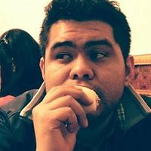 Bogar Reyes's avatar