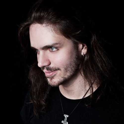 Paulo Falcão 6's avatar