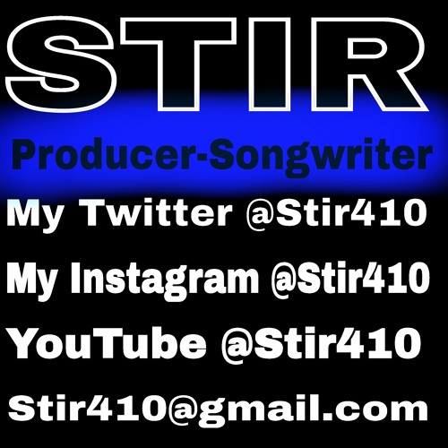 Stir's avatar