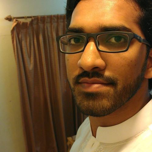 Umair Azeem 1's avatar