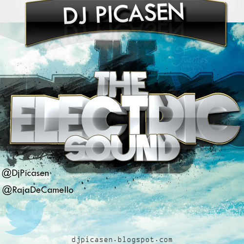 Picasen - Electric Sounds's avatar