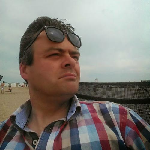 Jan-Willem van Braak's avatar
