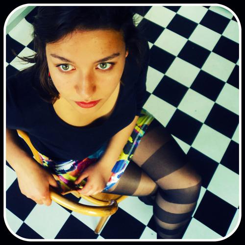Johanneke ter Stege's avatar