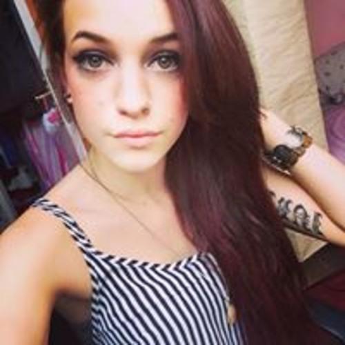 svenja maria's avatar