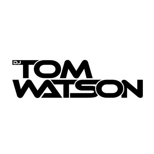 DJ Tom Watson's avatar