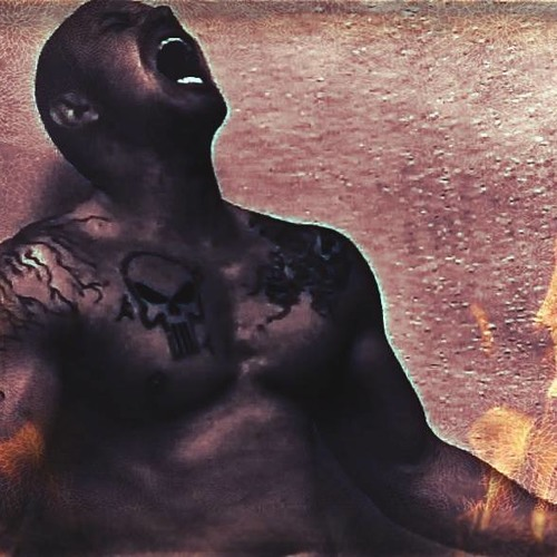 Ry Diesel - Murder D's avatar
