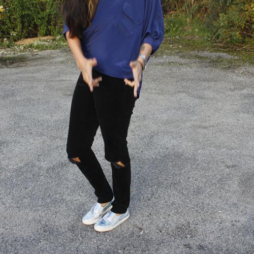 Shreya ^_^ L's avatar