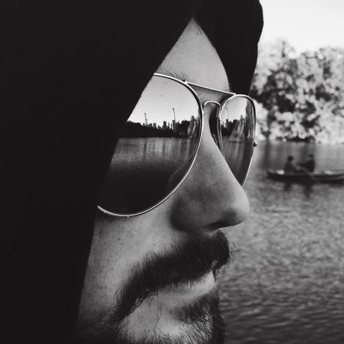 Joe Chilcott's avatar