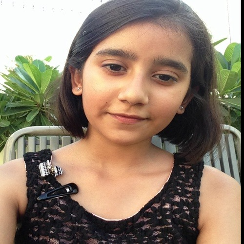 Zoha jilani's avatar