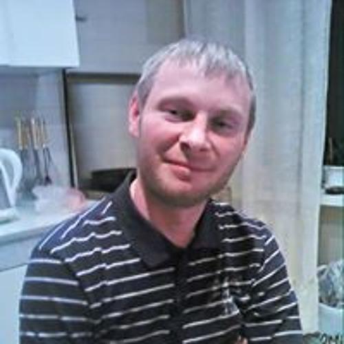 Ilia Yudanof's avatar