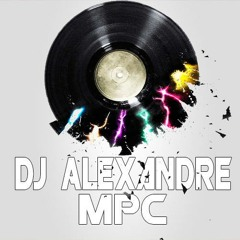 Dj Alexandre Mpc Studio