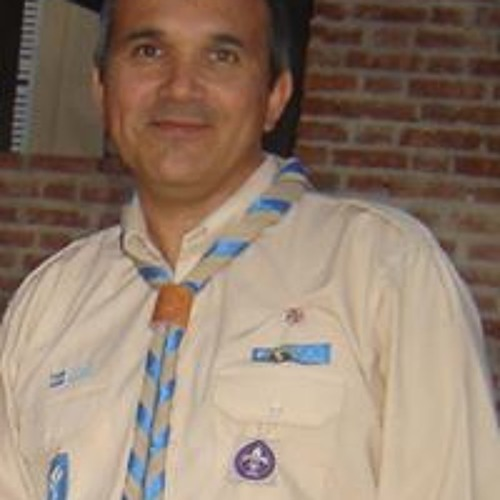 Alfredo Scout's avatar