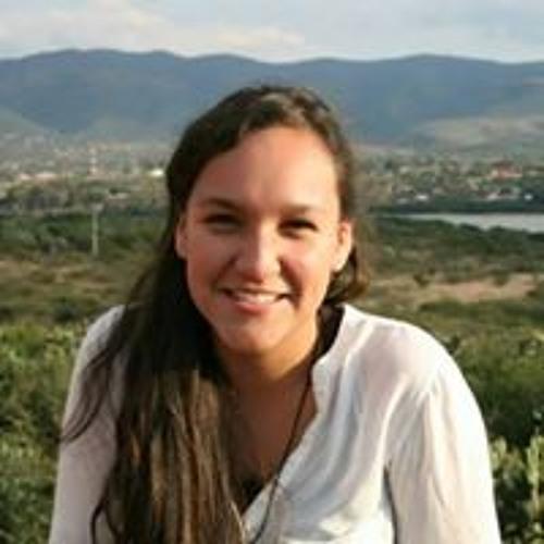 Alexia Berrios's avatar