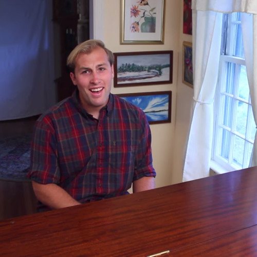 Marshall Ross's avatar