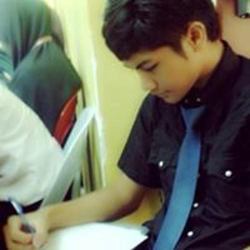 Mohd Faridzuan Yusof's avatar