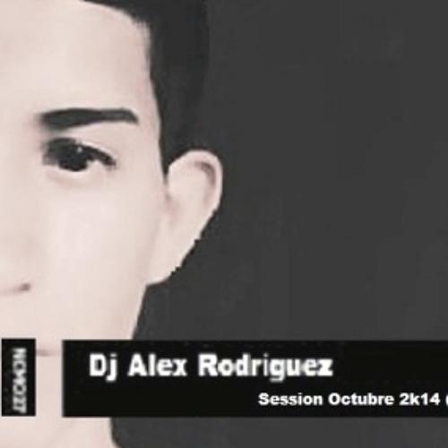 deejay alex rdz's avatar