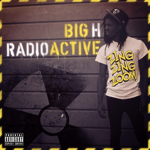 BIG H MUSIC's avatar