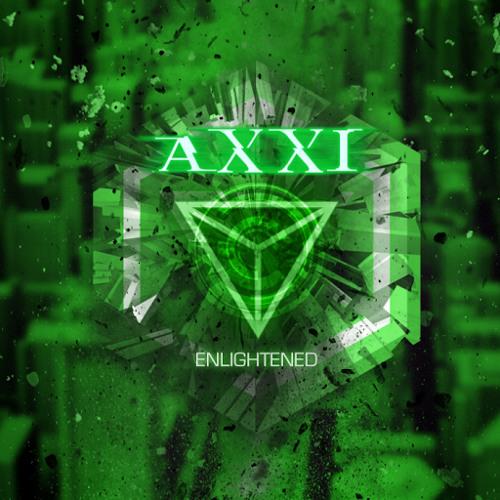 Axximilli's avatar