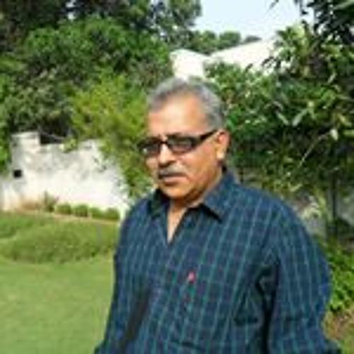 Ajay Arora 12's avatar