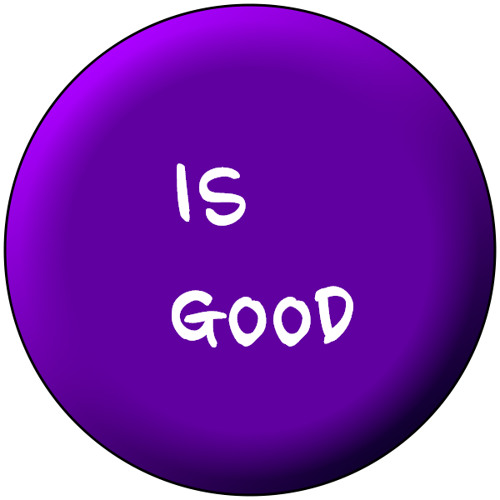 Purple Is Good's avatar