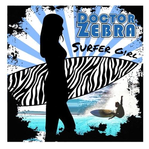 Doctor Zebra's avatar