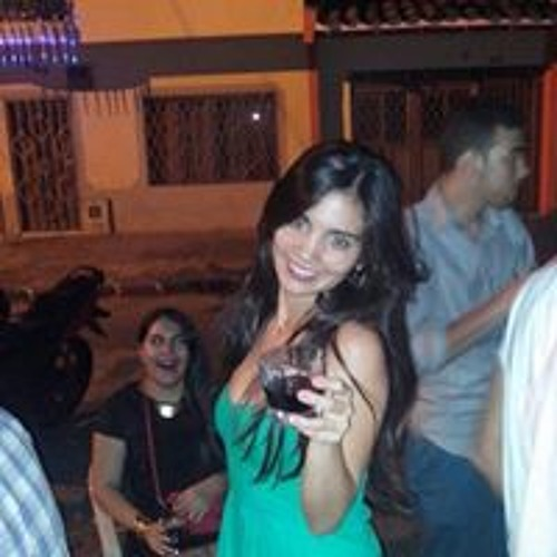 Jennifer Rojas Silva's avatar