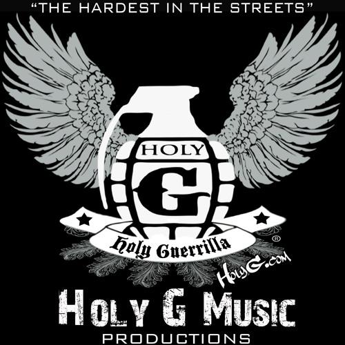HolyGmusic's avatar