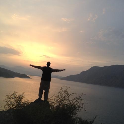 kafeel Khan's avatar