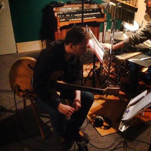 Alejandro Lucas Benito's avatar