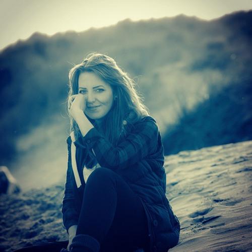 Holly Stead's avatar