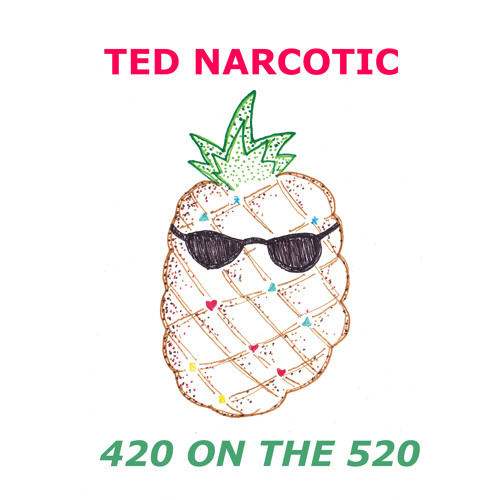 Ted Narcotic's avatar