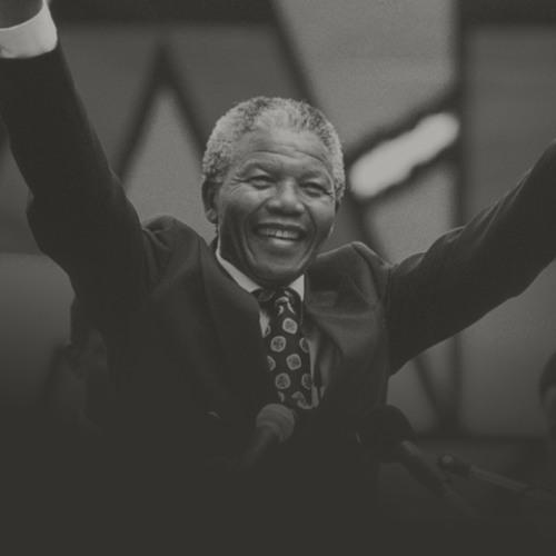 Nelson Mandela Foundation's avatar